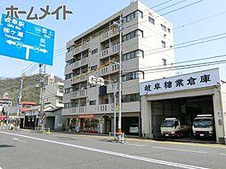 アトーレHAYASHI[6階]の外観