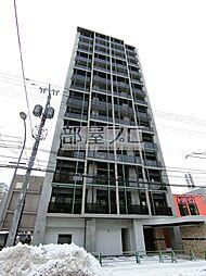 MODENA Finest モデナフィネスト[4階]の外観