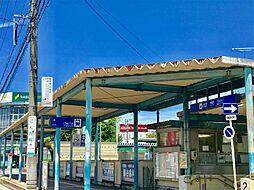 地下鉄鶴舞線「植田」駅まで1900m 自転車8分 交通機関が充実のエリアです