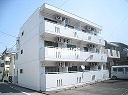 エクセレント小桜[2階]の外観