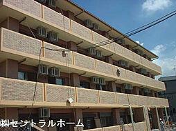 HIYORIー2[2階]の外観