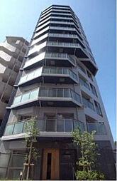 メイクスデザイン西新宿[10階]の外観