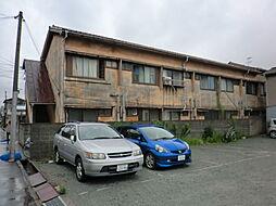 喜久乃荘[2号室]の外観