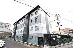 愛知県名古屋市名東区高間町の賃貸マンションの外観