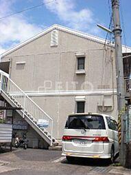 ハイツサンモール[2階]の外観