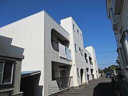 高橋マンション[1階]の外観