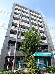 トーシン阪南町ビル[6階]の外観