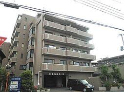グリーンコートマンション[2階]の外観
