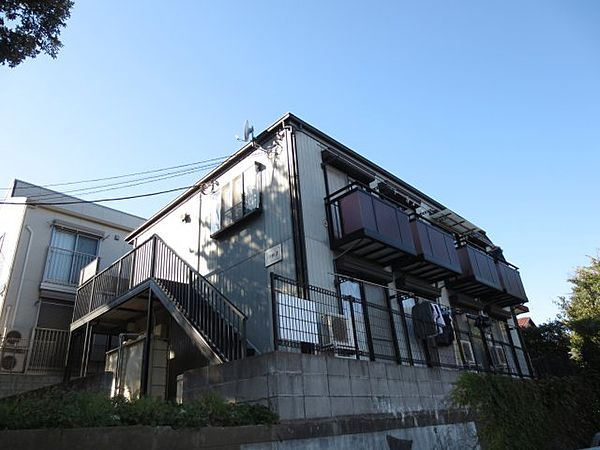 ピア樹III 2階の賃貸【千葉県 / 千葉市中央区】