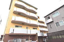 ベルウッドヤマトヤ[2階]の外観