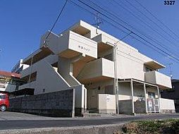 浜田ハイツ[302 号室号室]の外観