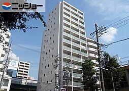 KDXレジデンス東桜II[3階]の外観