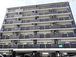 キャステール枝松・[6階]の外観