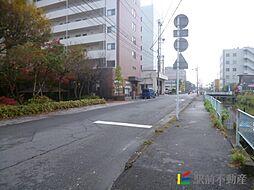 カンフォーラ松原[7階]の外観