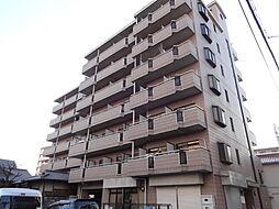 アルファビル[4階]の外観