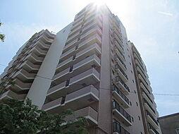 ライオンズプラザ神戸[7階]の外観