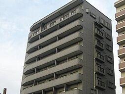 ラフィネ牛田本町[8階]の外観