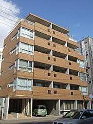 パインベルテII[3階]の外観