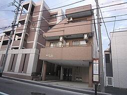 阪神本線 魚崎駅 3階建[203号室]の外観