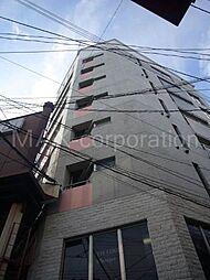 セレブコート十三[6階]の外観