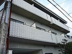 サンハイム蛍池[3階]の外観