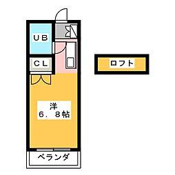 坂戸駅 3.0万円