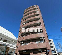 la campanella[4階]の外観