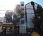 外観,2K,面積25.92m2,賃料6.2万円,JR山陰本線 円町駅 徒歩9分,JR山陰本線 二条駅 徒歩14分,京都府京都市中京区聚楽廻松下町