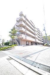 リバーサイド江坂[4階]の外観