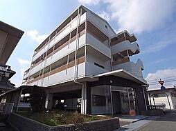 兵庫県明石市大道町1丁目の賃貸マンションの外観