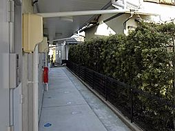 レオパレスRAI[301号室]の外観