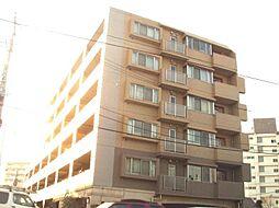 レクセルマンション小平ウエスト[306号室]の外観