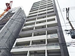 レジェンドール心斎橋東[13階]の外観