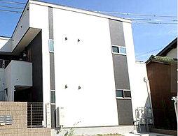 kiyo maison綾園[105号室]の外観