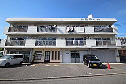 津田野ビル[2階]の外観