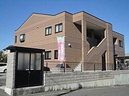 ウェルカム ハウス[1階]の外観