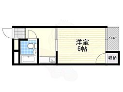 【敷金礼金0円!】ハイツ大野
