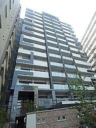 アルファシオ ディ クレイヴ[11階]の外観