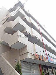 プレリエ高島平[2階]の外観