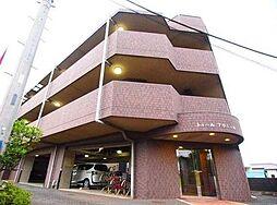 神奈川県藤沢市羽鳥3丁目の賃貸アパートの外観