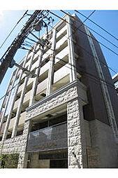 プレサンス淀リーヴァ[6階]の外観