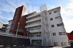 本山ヒルサイドヴィラ[4階]の外観