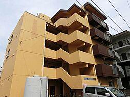 プレアール老松町I[4階]の外観