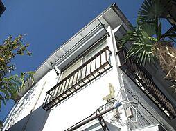 谷本コーポ[2階]の外観
