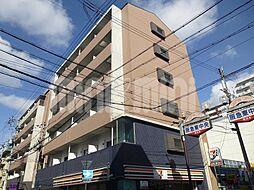 エクセル茨木ビル[3階]の外観