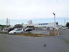 ケーヨーD2(デイツー) つくば店(3562m)