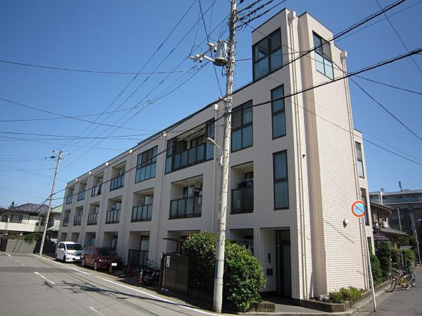 グリーンヒルズ335 2階の賃貸【千葉県 / 千葉市稲毛区】