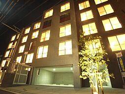 Branche住吉EAST[3階]の外観