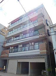 大阪府守口市金下町1丁目の賃貸マンションの外観