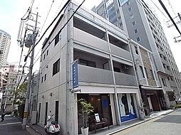 RISING SUN元町[201号室]の外観